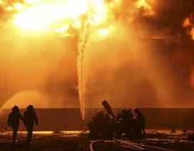 Cháy khu dân cư ở Trung Quốc, 7 người chết