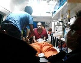 Công bố danh tính ba thuyền viên Việt Nam thiệt mạng tại Malaysia