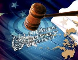 """Vụ kiện Biển Đông: Tòa vẫn """"chừa cửa"""" cho Trung Quốc"""