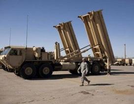 Mỹ có thêm thế trận THAAD răn đe đối thủ