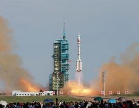 Mỹ ngăn Trung Quốc hợp tác công nghệ quân sự
