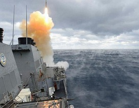 """NATO dùng hỏa lực """"Breeze 2015"""" áp đảo Nga tại Biển Đen?"""