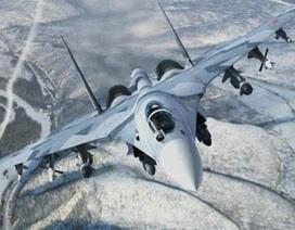 Nga, Trung cạnh tranh chiếm lĩnh thị trường quốc phòng
