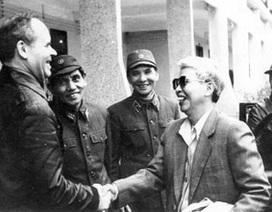 Ông Trần Quang Cơ: Người thúc đẩy bình thường hóa Việt- Mỹ