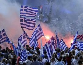 """Hy Lạp là thời cơ Trung Quốc """"thâu tóm"""" thị trường châu Âu"""