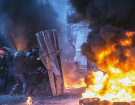 Báo Anh cảnh báo về Maidan mới ở Ukraine
