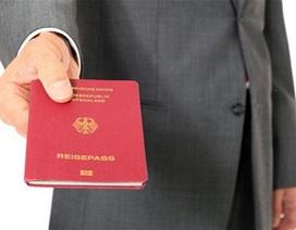 Đức thông qua Luật cư trú sửa đổi liên quan người nước ngoài