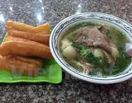 """Khai trương nhà hàng """"Phở tươi Việt Nam"""" tại E-Mart Hàn Quốc"""