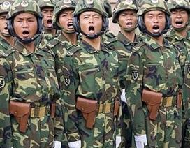 """""""Quân đội Trung Quốc chỉ là một con rồng giấy"""""""