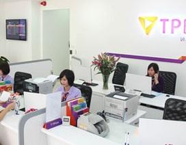 TPBank công bố lợi nhuận 2014 đạt 122% kế hoạch năm