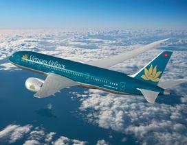 Giảm giá trần vé máy bay nội địa từ ngày 1/1/2015