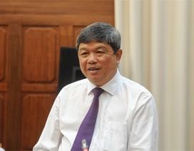 """Phó Thống đốc: Khuyến khích nhà đầu tư """"ngoại"""" mua cổ phần của nhà băng Việt"""