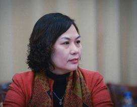 Phó Thống đốc: Sẽ buộc giải thể, phá sản những nhà băng yếu kém