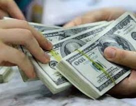 Giá USD bất ngờ tăng mạnh ngay đầu năm