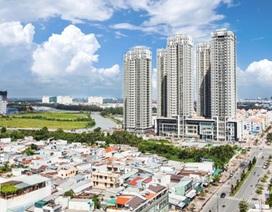 Nguy cơ bội thực sàn bán lẻ tại các dự án bất động sản