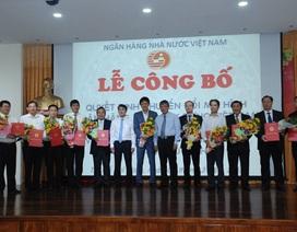 Ngân hàng Nhà nước yêu cầu Vietcombank tham gia quản trị, điều hành Ngân hàng Xây dựng