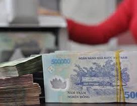 VAMC được phát hành thêm 80.000 tỷ đồng trái phiếu đặc biệt
