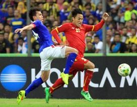 """Nhà đài tưng bừng """"mở tiệc"""" cổ vũ AFF Cup 2014"""