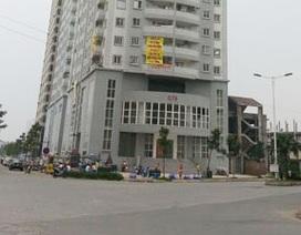 """Chung cư CT5 Văn Khê sắp hết cảnh """"trắng"""" người đại diện trước pháp luật"""