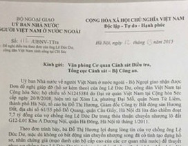 """Ủy ban người Việt Nam ở nước ngoài đề nghị điều tra vụ Việt kiều mua phải đất """"ảo"""""""