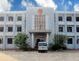 """Tòa án tỉnh Vĩnh Phúc """"phản hồi"""" công văn của Viện KSND tối cao"""