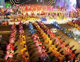 Carnaval Hạ Long 2015 lùi ngày khai mạc