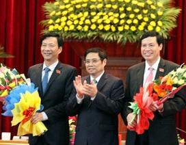 Quảng Ninh: Chủ tịch HĐND được bầu làm Chủ tịch tỉnh
