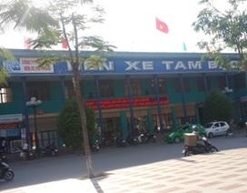 Hải Phòng: Lùi thời hạn đóng cửa bến xe Tam Bạc