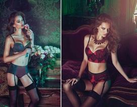 Irina Shayk - Bông hồng Nga ngọt ngào và nóng bỏng