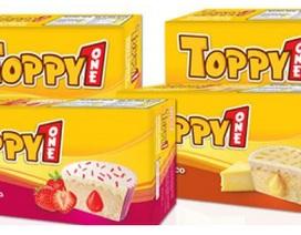 TOPPY 1 – Khám phá bí ẩn đằng sau từng chiếc bánh