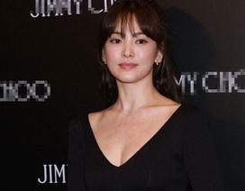 Gương mặt hoàn hảo của Song Hye Kyo