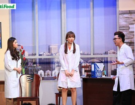 Khán giả Việt thích lối diễn tự nhiên của Hari Won