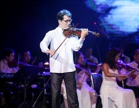 """""""Nhiều người đặt nghi vấn cho tôi về dây vĩ violin bằng tóc thật"""""""