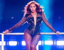 Beyoncé Knowles: Nữ nghệ sĩ kiếm tiền giỏi nhất thế giới