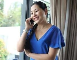 """MC Quỳnh Hương: """"Gọi cho mẹ, tôi gọi yêu thương"""""""