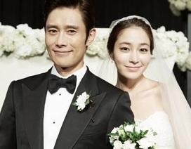 """Lee Byung Heon đoàn tụ với vợ ở Mỹ sau scandal """"tống tiền"""""""