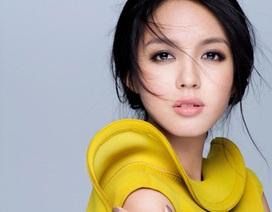 Cựu hoa hậu Trương Tử Lâm làm giám khảo Hoa hậu thế giới