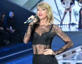 Taylor Swift - Người phụ nữ của năm