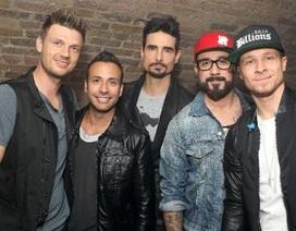 Nhóm Backstreet Boys ra mắt phim tài liệu đặc biệt