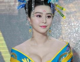 """Phim mới của Phạm Băng Băng bị """"cắt sóng"""" vì quá """"nóng"""""""