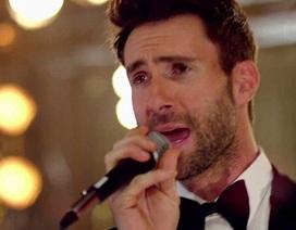 "Adam Levine điển trai ""phá đám"" đám cưới"
