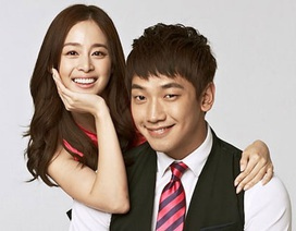 "Bi (Rain) và Kim Tae Hee sẽ hò hẹn ""cởi mở"" hơn"