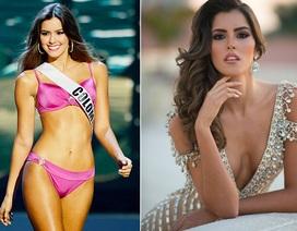Ngắm 10 hoa hậu đẹp nhất năm 2014