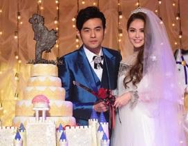 Châu Kiệt Luân tổ chức tiệc cưới tại Đài Loan
