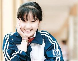 """Điều ít biết về gia cảnh của """"Mỹ nhân 13 tuổi"""" gây sốt ở Vietnam Got's Talent"""