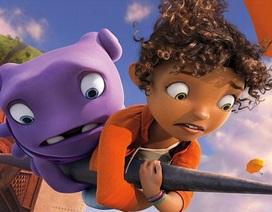 Phim do Rihanna và Jennifer Lopez lồng tiếng đạt doanh thu 54 triệu USD