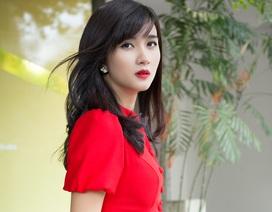 """Nhan sắc ngọt ngào của mỹ nhân """"Phụ nữ thế kỷ 21"""" Kim Tuyến"""