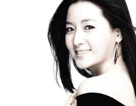 """""""Nàng Dae Jang Geum"""" Lee Young Ae trở lại phim trường"""