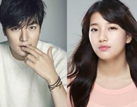 """""""Mỹ nam"""" Lee Min Ho và bạn gái có chung quan điểm về hôn nhân"""