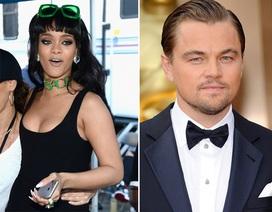 Rihanna lần đầu nói về tin đồn hò hẹn với Leonardo DiCaprio